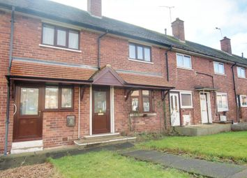 Thumbnail 3 bed town house for sale in Boland Road, Sheffield