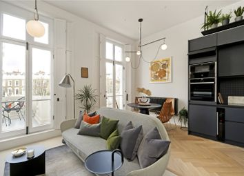 St. George's Drive, Pimlico, London SW1V. 1 bed flat for sale