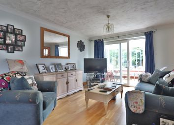 Thumbnail 3 bed detached house for sale in Linden Grove, Roydon, Diss
