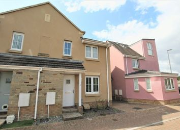 3 bed terraced house for sale in Junction Gardens, St Judes, Plymouth, Devon PL4