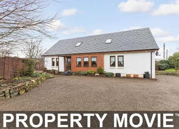 Thumbnail 4 bed detached bungalow for sale in Leadaig, 19 Hagholm Road, Cleghorn