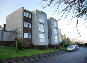 Thumbnail 2 bedroom flat to rent in Forsyth Street, Greenock