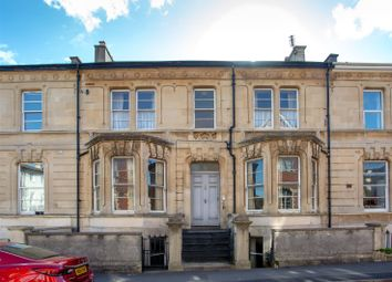 Thumbnail 5 bed terraced house for sale in Lower Redland Road, Redland, Bristol