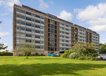 Thumbnail 3 bed flat for sale in 1 Ravelston Heights, Edinburgh