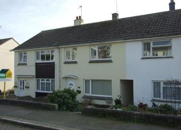 Thumbnail 3 bed terraced house for sale in Wadebridge, Cornwall