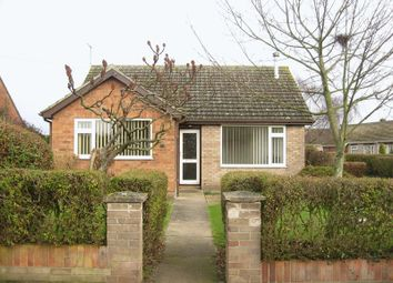 Thumbnail 3 bedroom detached bungalow to rent in Briar Avenue, Bradwell, Great Yarmouth