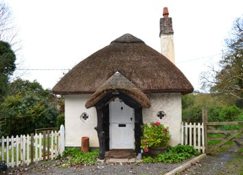 Thumbnail 1 bed detached house for sale in Tawstock, Barnstaple