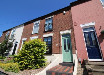 2 bed terraced house for sale in Churchill Road, Norwich NR3