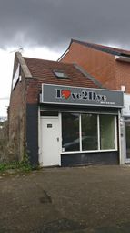 Thumbnail Retail premises to let in 145 Jubilee Road, Middleton, Manchester, Lancashire