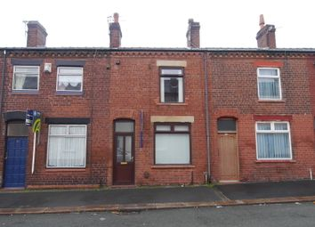 Thumbnail 2 bedroom terraced house to rent in Argyle Street, Hindley, Wigan