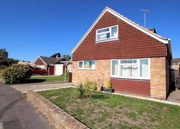 Thumbnail 3 bed detached house to rent in Birch Close, Sonning Common, Reading