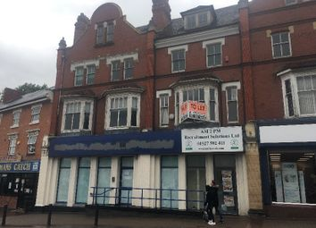 Thumbnail Retail premises to let in Unicorn Hill, Redditch
