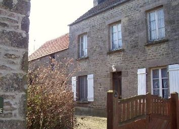Thumbnail 2 bed villa for sale in Valcanville, Basse-Normandie, 50760, France