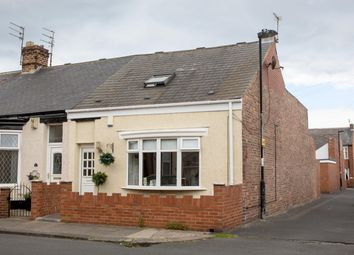 Thumbnail 2 bed end terrace house for sale in Dent Street, Sunderland