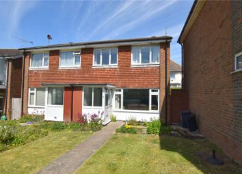 3 bed semi-detached house for sale in The Mariners, Western Road, Lancing, West Sussex BN15