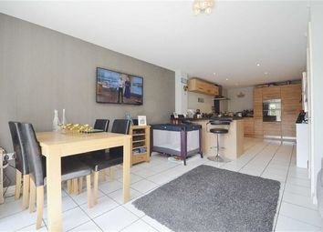 Thumbnail 3 bed terraced house for sale in Artillery Avenue, Shoeburyness, Southend-On-Sea