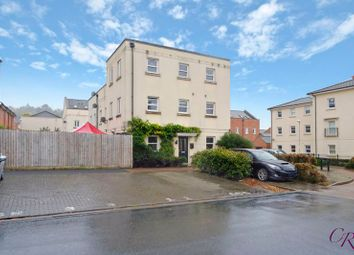 Redmarley Road, Cheltenham GL52. 4 bed end terrace house for sale