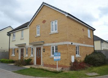 Thumbnail 3 bed semi-detached house to rent in Sticklepath, Barnstaple, Devon