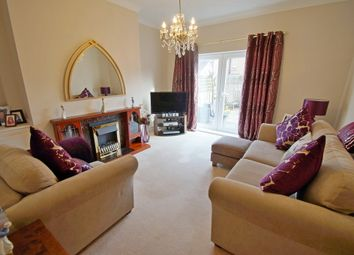 Thumbnail 2 bed terraced house for sale in Finings Street, Langley Park, Durham