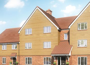 Thumbnail 2 bed flat for sale in Fontwell Ave, Westergate
