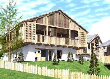 Thumbnail 3 bed property for sale in Chalet La Ila, Alta Badia, Dolomites
