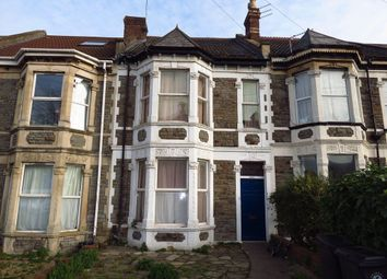 Thumbnail 6 bed property to rent in Ashley Down Road, Bristol