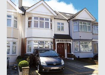 Thumbnail 7 bed terraced house for sale in 42 Headley Drive, Gants Hill, Greater London