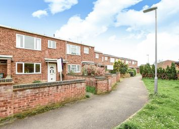 Thumbnail 3 bedroom terraced house for sale in Alston Walk, Reading