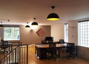 Thumbnail Office to let in Hatchers Mews, London