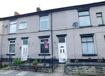 Thumbnail 2 bedroom terraced house to rent in Rupert Street, Radcliffe, Manchester