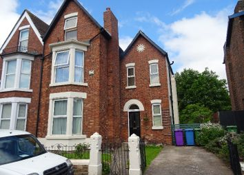 Thumbnail 5 bed semi-detached house for sale in Russian Drive, Stoneycroft, Liverpool
