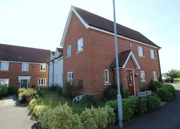 Thumbnail 4 bedroom detached house for sale in Dolphin Road, Norwich