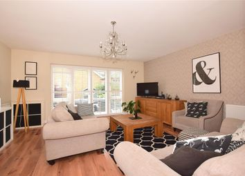 Thumbnail 4 bed end terrace house for sale in The Fort, Rochester, Kent