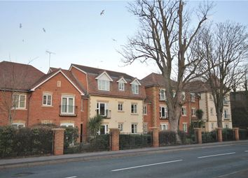 Thumbnail 2 bed flat for sale in Pegasus Court, Albany Place, Egham, Surrey