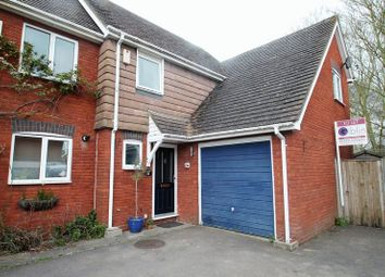Thumbnail 3 bed terraced house to rent in Wivelsfield, Eaton Bray, Dunstable
