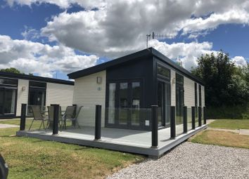 Thumbnail 2 bed property for sale in The Yealands, Borwick Lane, Warton, Carnforth