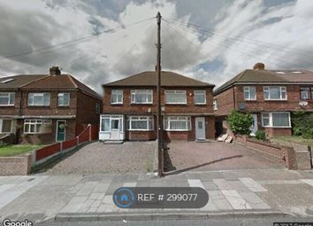 Thumbnail 3 bedroom flat to rent in Bevan Way, Hornchurch