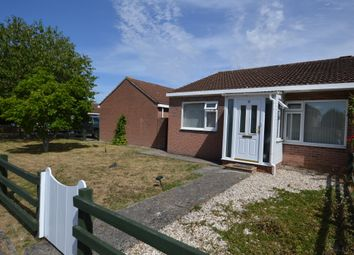 Thumbnail 2 bed semi-detached bungalow for sale in Halifax Road, Bowerhill, Melksham