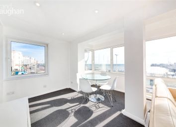 Thumbnail 2 bedroom flat to rent in The Albemarle, Marine Parade, Brighton