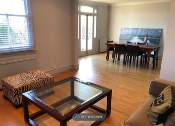 Thumbnail 2 bed flat to rent in Owen Mansions, London