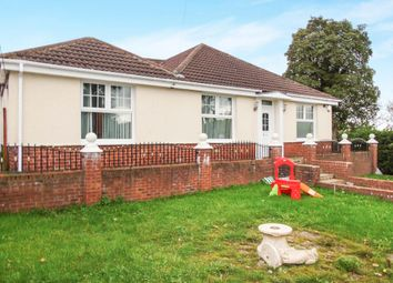 Thumbnail 4 bedroom bungalow for sale in Broomhill, Hetton-Le-Hole, Houghton Le Spring