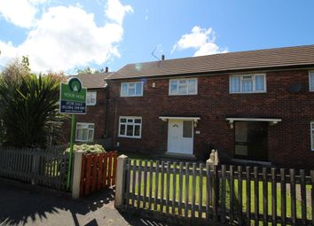 Thumbnail 2 bedroom terraced house for sale in Tabley Road, Bolton