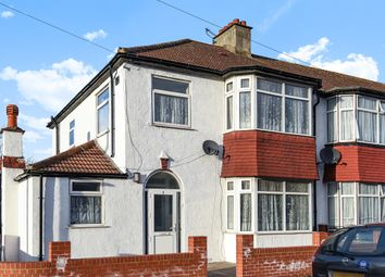 Thumbnail 4 bed end terrace house for sale in Colliers Water Lane, Thornton Heath