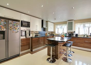 Thumbnail 4 bed terraced house for sale in Stipularis Drive, Hayes