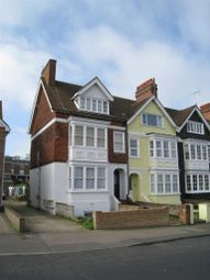 Thumbnail Studio for sale in Westgate Bay Avenue, Westgate-On-Sea