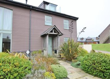 Thumbnail 4 bed terraced house for sale in Abbeylands, Kirk Michael, Isle Of Man