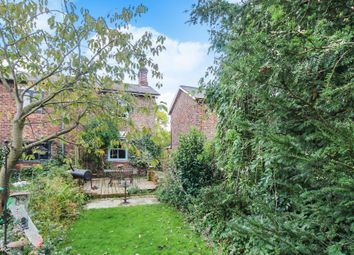 Thumbnail 2 bed semi-detached house for sale in Station Cottages, Temple Hirst, Selby