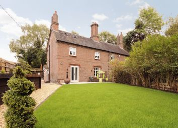 Thumbnail 3 bedroom cottage for sale in Brick Kiln Bank, Lightmoor, Telford