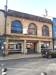 Commercial property for sale in 11 - 13 North Parade, Bradford, West Yorkshire BD1