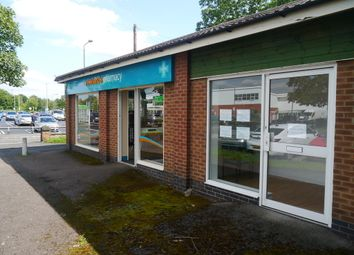 Thumbnail Retail premises to let in Station Street, Long Eaton, Nottingham